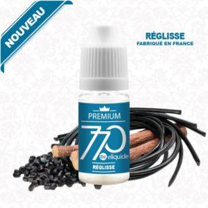 E-Liquide Réglisse - 770 eliquide-DIY.fr