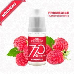 E-Liquide Framboise - 770 eliquide-DIY.fr
