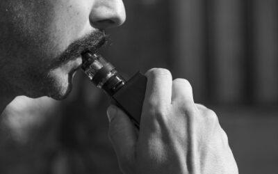 La cigarette électronique entraîne-t-elle une dépendance?