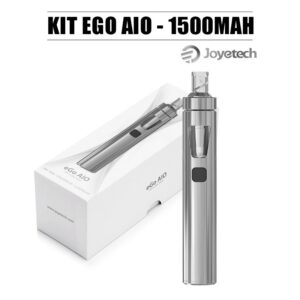 Kit Ego AIO Eco modèle 2020 prêt à vaper de Joyetech