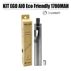 KIT EGO AIO ECO FRIENDLY pas cher