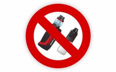 Allergie à cigarette électronique, le Propylène Glycol principal coupable