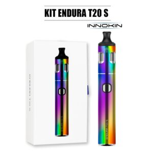 kit endura t20s innokin multicolore