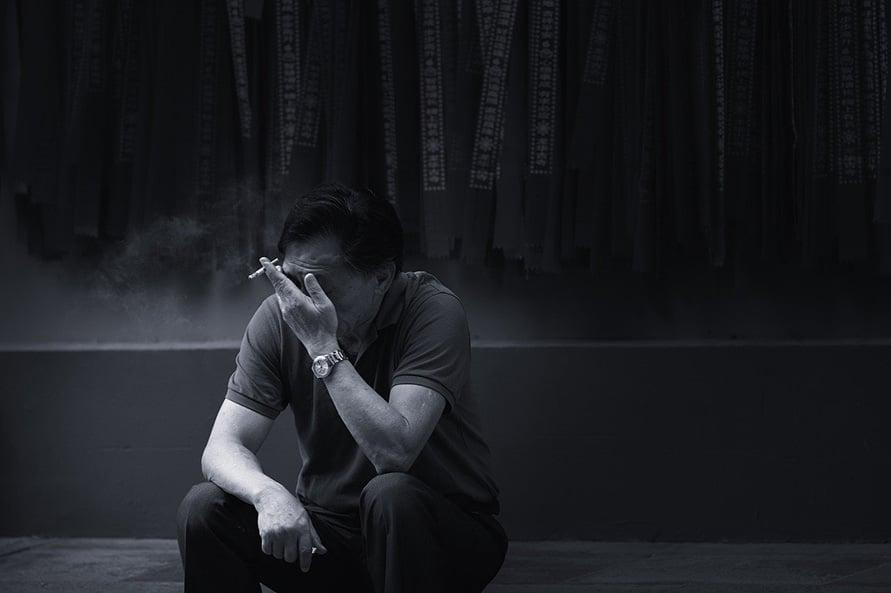 Comprendre le cycle du stress lié au tabagisme
