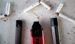 Les meilleurs kits de vape pour arrêter de fumer
