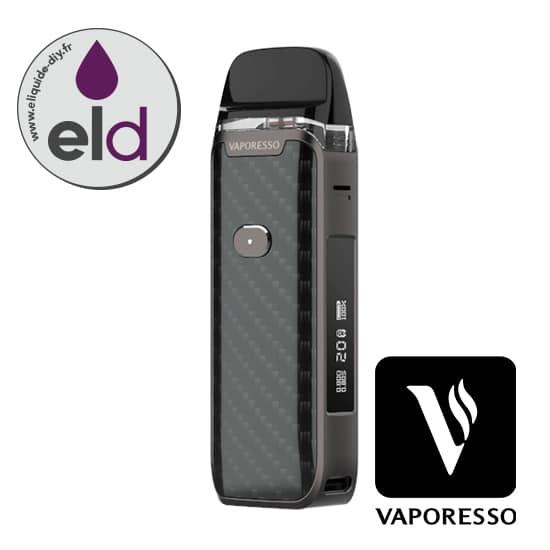 PM40 vaporesso Cigarette électronique de luxe