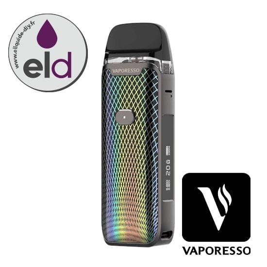 Luxe PM40 vaporesso Cigarette électronique pas cher