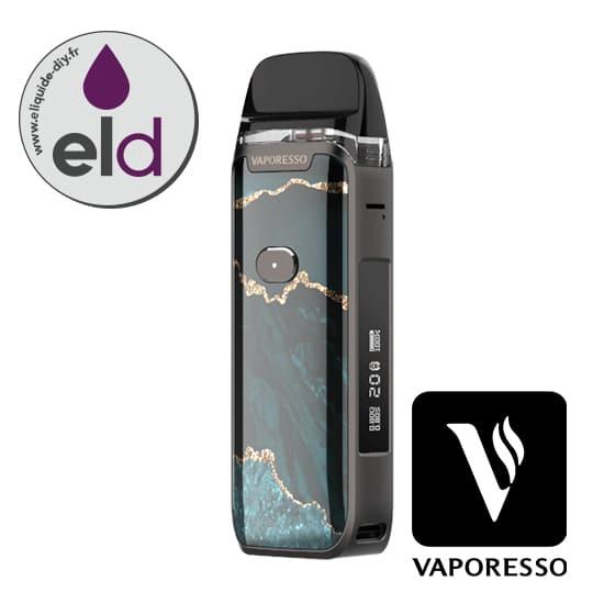 Luxe PM40 vaporesso Cigarette électronique Jade