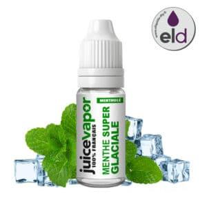 E-liquide à la menthe fraiche pas cher