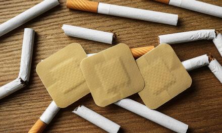 La vape est plus efficace pour arrêter de fumer que les gommes ou les patchs