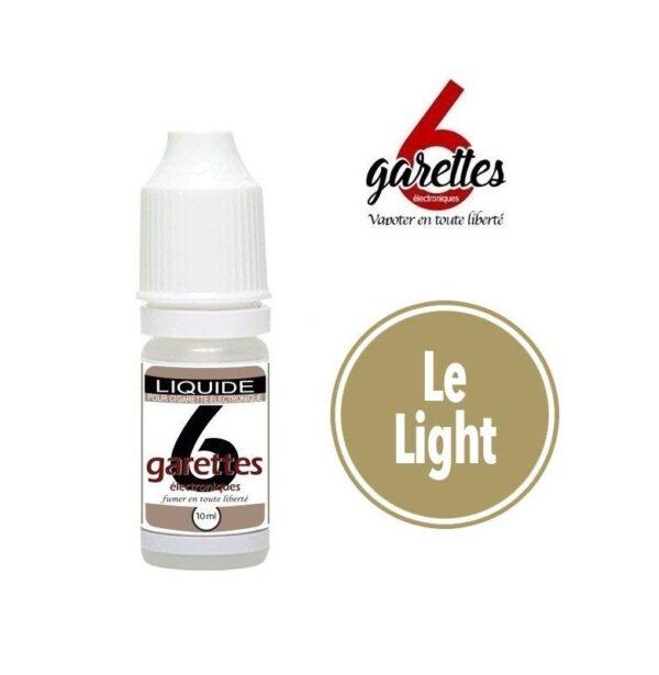 e liquide mlb light pas cher 6garettes