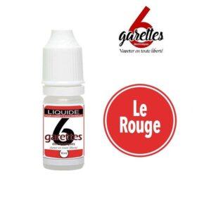e-liquide mlb rouge pas cher 6garettes