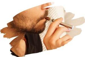 Effets secondaires eliquide  CBD