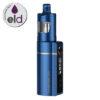 Kit Coolfire Z50 2100mAh Innokin Bleu métal