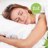 Le CBD et son impact sur le sommeil