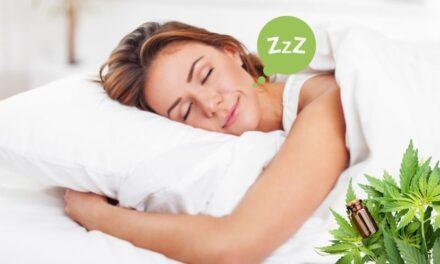 Les avantages du CBD pour améliorer votre sommeil