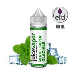 E-liquide menthe glaciale 50ml automne